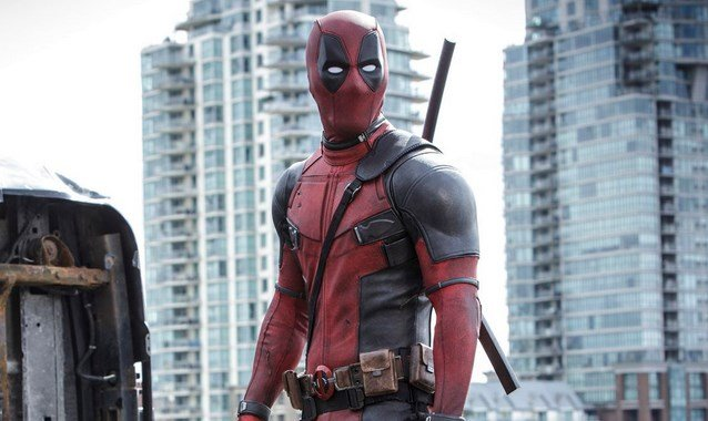 Поклонники кино хотят, чтобы сиквэл «Дэдпула» снял Квентин Тарантино