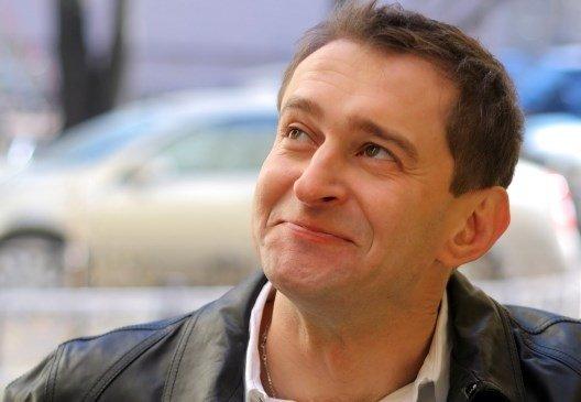 Артист отправил вкатолическую школу свою дочь— Константин Хабенский