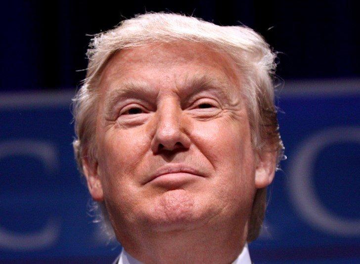 Дональд Трамп - новый президент США: биография миллиардера, фото, жена, дочь