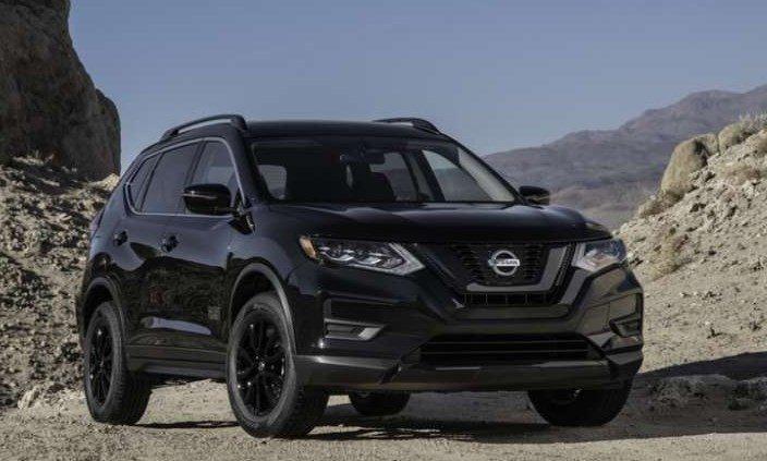 """Nissan X-Trail: создана специальная серия кроссовера в честь """"Звездных войн"""""""