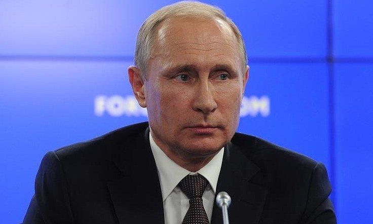 Путин на саммите АТЭС в Перу прокомментировал победу Трампа
