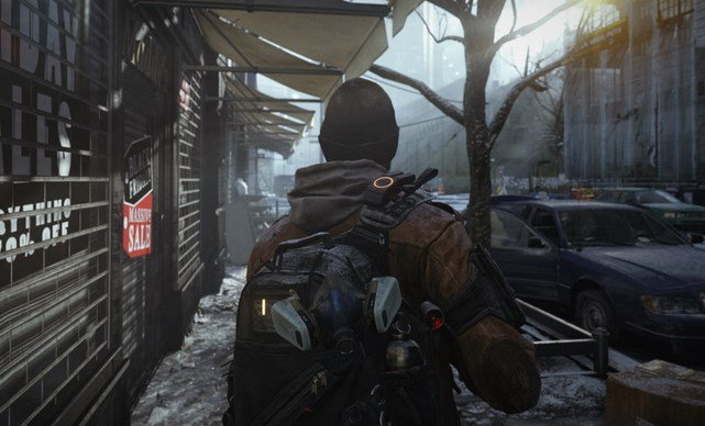 Tom Clancy's The Division: доступно дополнение