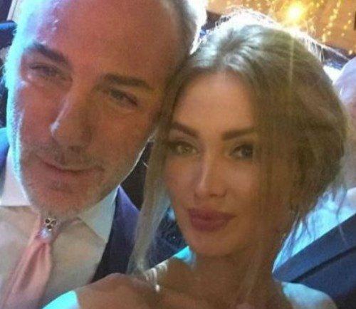 Бывшая участница «Дома-2» изКирова Евгения Феофилактова рассталась смужем