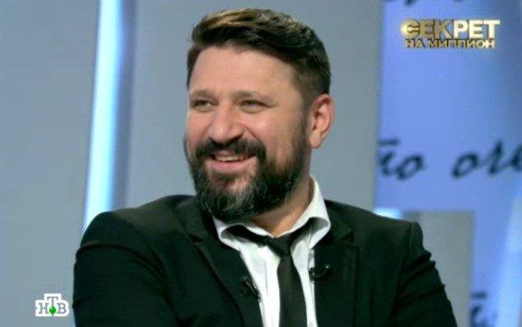 «Секрет на миллион» с Лерой Кудрявцевой от 26.11.16: гость программы — Виктор Логинов, последний выпуск онлайн