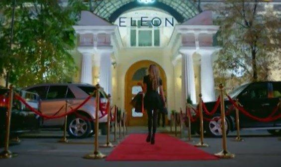 «Отель Элеон» - все включено: на СТС стартует спинн-офф сериала