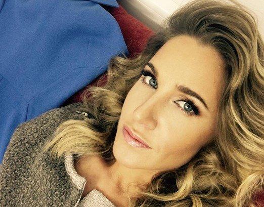 Юлия Ковальчук: в сети обсуждают фотографии обнаженной певицы