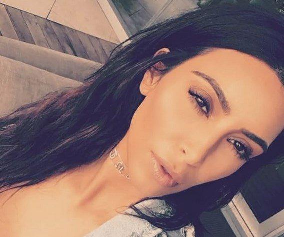 Ким Кардашьян, инстаграм: звезда съехала от Канье Уэста