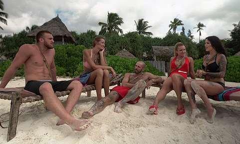 Участники Экс на пляже (Пятница) 1,2 сезон: фото в Инстаграм 85