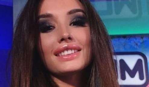 Марина Мексика не пользовалась услугами пластических хирургов
