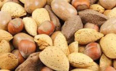 Как горсть орехов в день может повлиять на Ваше здоровье?