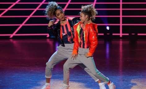 «Танцы» на ТНТ 10.12.16: последний - детский выпуск, нового сезона танцевального шоу смотреть онлайн анонс