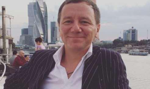 Воронежский финалист «Фабрики звезд» Михаил Гребенщиков сделал пластику