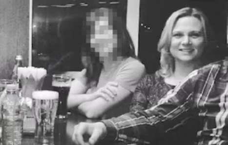 Сотрудница полиции, которая устроила ДТП в Подмосковье с погибшими, ранее выкладывала в соцсетях фотографии с алкоголем