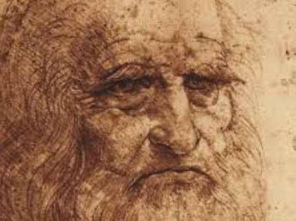 Эскиз Да Винчи, обнаруженный в Париже, оказался подлинным