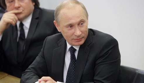 Антироссийская машина пропаганды в действии: Путин лично вмешался в исход выборов в США