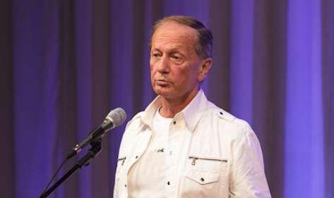 Михаил Задорнов: последние новости о лечении артиста в Германии