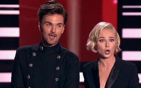 Голос-5, выпуск от 16.12.2016: эфир второго четвертьфинала показали онлайн