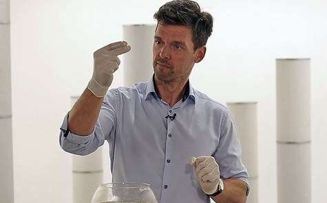 «Теория заговора» от 25.12.16 расскажет зрителям, как подобрать продукты к новогоднему столу
