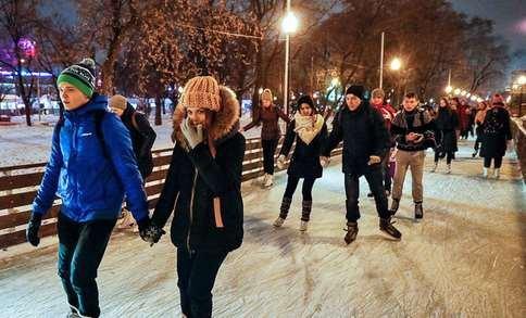 Новый год 2017 в Москве: на какие мероприятия пойти?