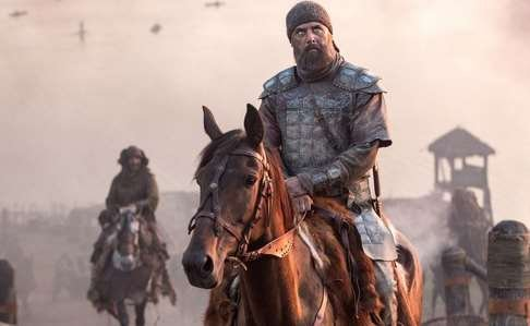 «Викинг» фильм 2016 - дата выхода, сюжет, актеры и роли, трейлер, кадры из фильма онлайн