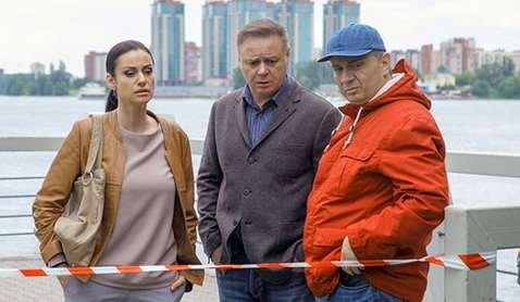 «Тайны следствия – 16»: новые премьеры, актеры, сюжет, анонсы серий смотреть онлайн