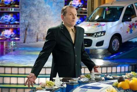 Страна чудес: новогоднюю комедию покажут на канале «Sony ТВ» 6 января, трейлер онлайн