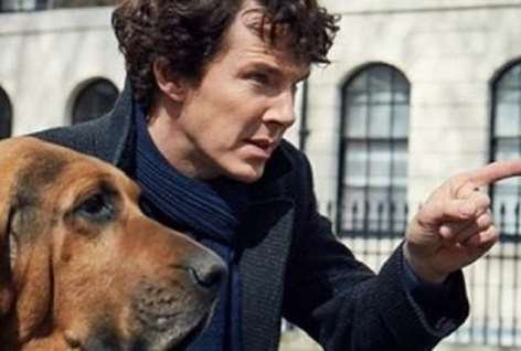 «Шерлок Холмс» 4 сезон, 2 и 3 серия на Первом: дата выхода, анонс серий, трейлер онлайн