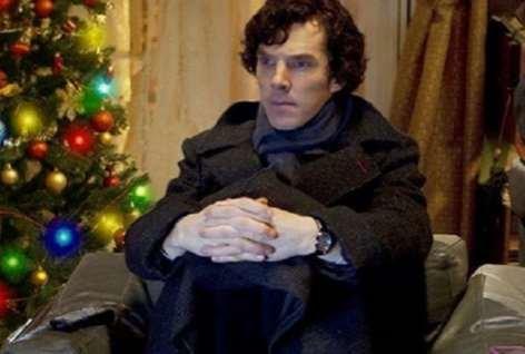 «Шерлок Холмс» 4 сезон, фото со съемок сериала, смотреть онлайн трейлер