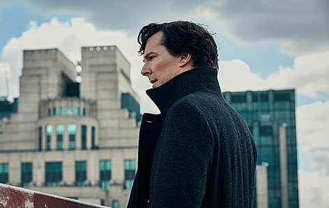 «Шерлок», 4 сезон, 2 серия: умрет ли лучший детектив 08.01.17, трейлер онлайн