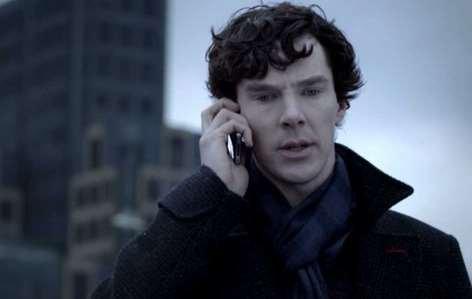«Шерлок», 4 сезон: первая серия сериала затмила собой королеву Великобритании