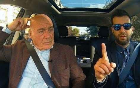 «В поисках Дон Кихота»: Иван Ургант и Владимир Познер путешествуют по Испании