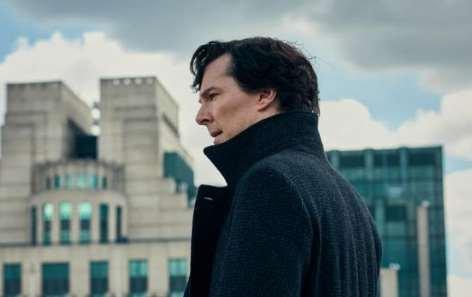 «Шерлок Холмс» 4 сезон, 2 и 3 серия: смотреть онлайн трейлер, дата выхода, анонс