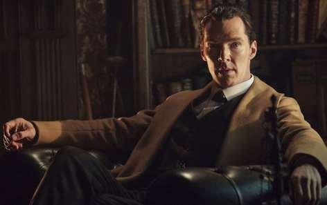 Шерлок 4 сезон, 2 серия: «Шерлок при смерти» смотреть онлайн трейлер 08.01.17