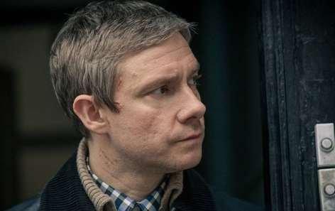 Шерлок: Первый канал покажет онлайн 2 серию 4 сезона «Шерлок при смерти» 08.01.17, смотреть трейлер