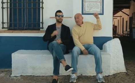 «В поисках Дон Кихота», 1 серия онлайн: Иван Ургант и Владимир Познер путешествуют по Испании