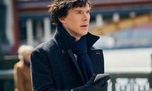 «Шерлок Холмс», сериал, 4 сезон, смотреть онлайн: описание 2-ой серии