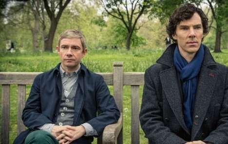 «Шерлок», 4 сезон, серия «Шесть Тэтчер»: пользователи соцсетей не поняли смысла