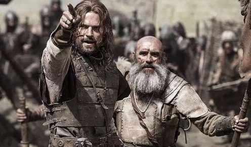 «Викинг» бьет рекорды: драма собрала в прокате более 1 миллиарда рублей