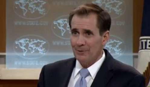 YouTube ВИДЕО: Джон Кирби повел себя как клоун после вопроса по КНДР