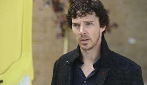 Шерлок 4 сезон 2 серия Первый канал показал в эфире серию