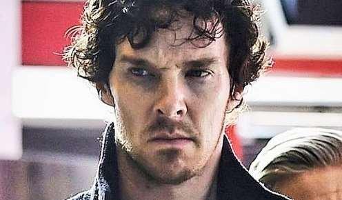 Шерлок Холмс, 4 сезон, 2 серия: фото и видео из последней серии
