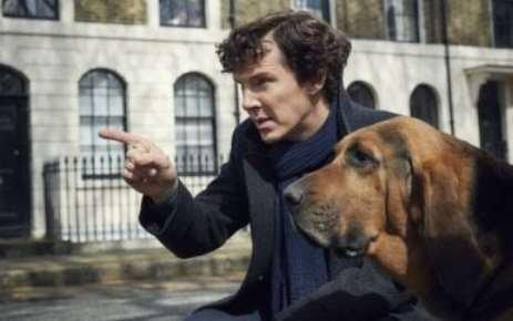 Шерлок 4 сезон 2 серия от 08.01.17: смотреть онлайн анонс на Первом канале