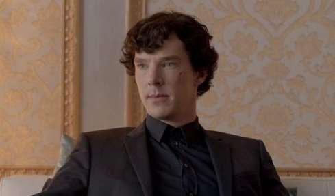 «Шерлок»: 4 сезон последняя серия, на YouTube выложили трейлер