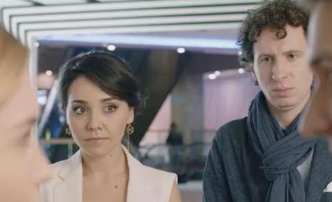 «Гражданский брак»: о чем сериал, сколько серий, смотреть трейлер онлайн