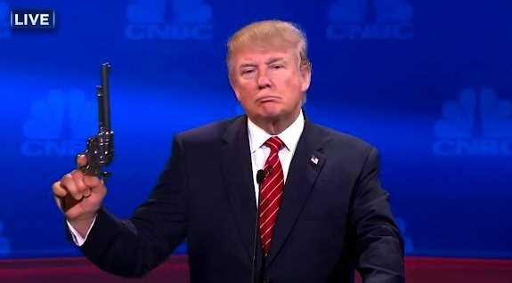 Украинцы о Дональде Трампе: мнения простых обывателей