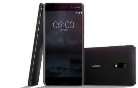 Громкое возвращение Нокиа на мировой рынок с моделью Nokia 6