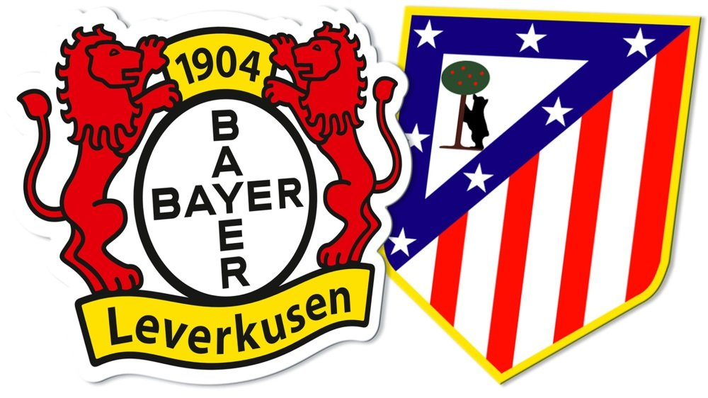Прогноз на матч Байер - Атлетико М: 21.02.2017, Лига Чемпионов, смотреть онлайн