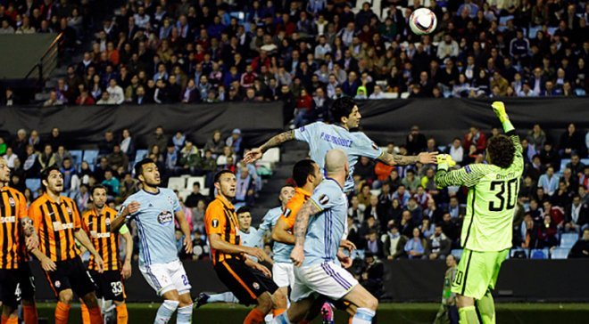 Шахтер - Сельта 23.02.2017 23:05: прогноз на матч Лиги Европы, смотреть онлайн