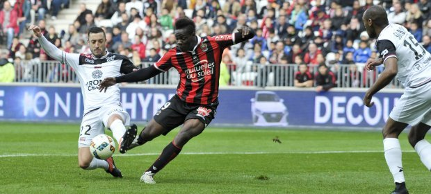 Прогноз на матч Ницца – Монпелье: 24.02.2017 22:45. Лига 1, смотреть онлайн