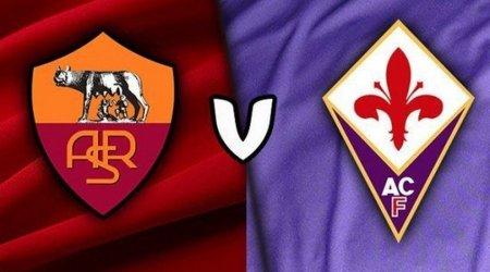 Прогноз на матч Рома - Фиорентина 07.02.2017